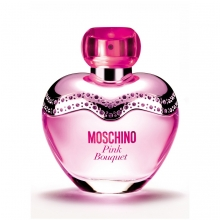 Moschino Pink Bouquet Deodorant Spray 50 ml