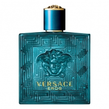 Versace Eros Aftershave Lotion 100 ml