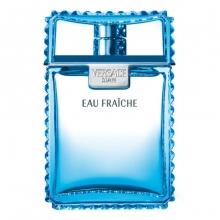 Versace Eau Fraiche Aftershave Flakon 100 ml