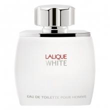Lalique White Eau de Toilette Spray 75 ml