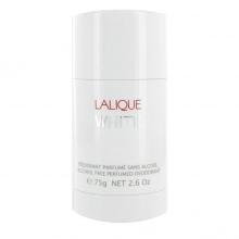 Lalique White Deodorant-Stick 75 gr