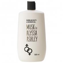Alyssa Ashley Musk Duschgel 500 ml