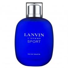Lanvin L 'Homme Sport Eau de Toilette Spray 50 ml