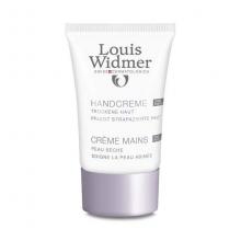 Louis Widmer Hand Creme Handcreme 50 ml