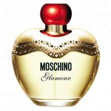 Moschino Glamour Eau de Parfum Spray 100 ml