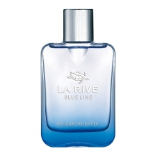 La Rive Blue Line Eau de Toilette Spray 90 ml