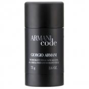 Armani Code Homme Deodorant Stick 75 gr