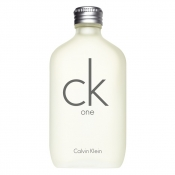 Calvin Klein Ck One Eau de Toilette Spray 100 ml