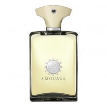 Amouage Silver Man Eau de Parfum Spray 100 ml