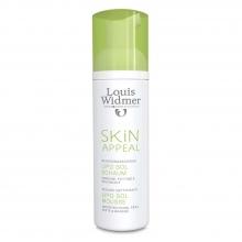 Louis Widmer Skin Appeal Lipo Sol Mousse Gezichtsreiniger 150 ml