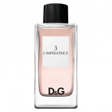 Dolce & Gabbana 3. L'Impératrice Eau de Toilette Spray 100 ml