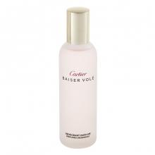 Cartier Baiser Vole Deodorant Spray 100 ml