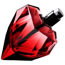 Diesel Loverdose Red Kiss Eau de Parfum Spray 30 ml