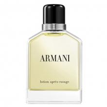 Armani Eau Pour Homme Aftershave Lotion 100 ml