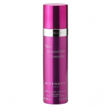Givenchy Very Irresistible Deodorant Spray 100 ml