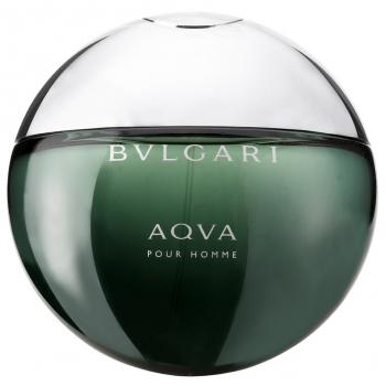 Bvlgari Aqva Pour Homme Eau de Toilette Spray 100 ml
