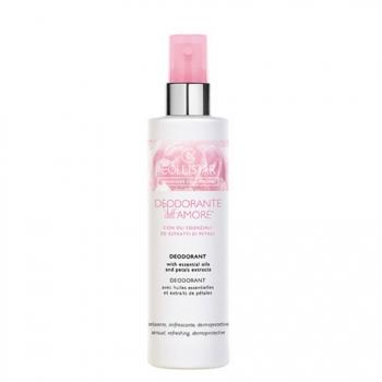 Collistar Benessere dell'Amore Deodorant Spray 125 ml