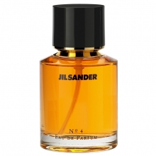 Jil Sander No 4 Eau de Parfum Spray 100 ml