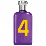 Dames Parfum Ralph Lauren Purple - No. 4 Eau de Toilette Spray 50 ml 29499