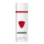 Strellson Loaded Deodorant Spray 150 ml