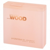 Dsquared2 She Wood Douchegel 200 ml
