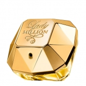 Paco Rabanne Lady Million Eau de Parfum Spray 50 ml