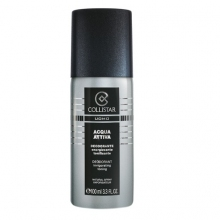 Collistar Acqua Attiva Deodorant Spray 100 ml