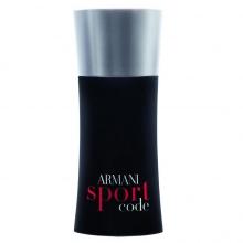 Armani Code Sport Homme Eau de Toilette Spray 30 ml