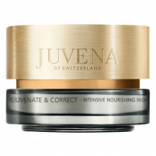 Juvena Intensive Nourishing Night Cream Dry to very dry skin Nachtcrème 50 ml
