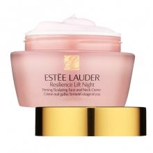 Estée Lauder Resilience Lift Overnight Nachtcrème 50 ml