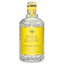 4711 Acqua Colonia Lemon & Ginger Eau de Cologne Spray 50 ml