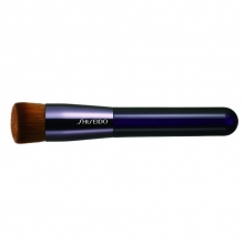 Shiseido Perfect Foundation Brush Kwast 1 st
