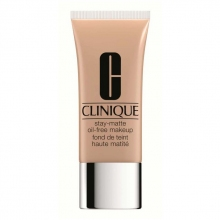 Clinique Stay Matte Oil-Free Make-Up Foundation 30 ml