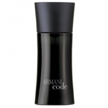 Armani Code Homme Eau de Toilette Spray 125 ml