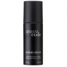 Armani Code Homme Deodorant Stick 75 gr