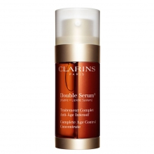Clarins Double Serum Traitement Complet Anti-âge Intensif Serum 50 ml