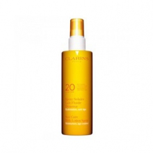 Clarins Soleil Spray Lait Zonnespray 150 ml
