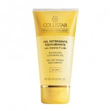 Collistar Balancing Cleansing Gel Reinigingsgel 150 ml