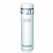 La Prairie Soothing After Sun Mist Face & Body Aftersun Lotion 150 ml