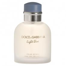 Dolce & Gabbana Light Blue Men Eau de Toilette Spray 75 ml