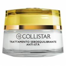 Collistar Anti-Age Sebum-Balancing Treatment Anti Aging 50 ml