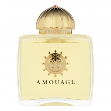 Amouage Beloved Woman Eau de Parfum Spray 100 ml