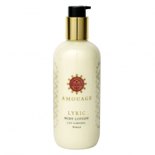Amouage Lyric Woman Bodylotion 300 ml