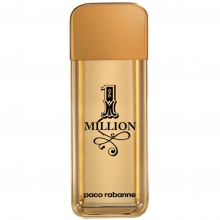 Paco Rabanne 1 Million Aftershave Lotion 100 ml