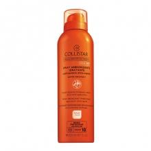 Collistar Supertanning Moisturizing Spray SPF 10 Bronzerspray 200 ml