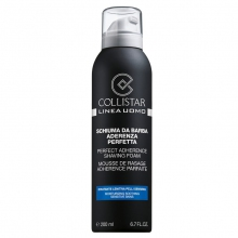 Collistar Linea Uomo Perfect Adherence Shaving Foam Scheerschuim 200 ml