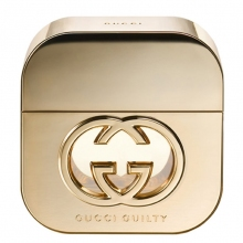 Gucci Guilty Eau de Toilette Spray 50 ml