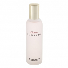 Cartier Baiser Vole Deodorant Spray 100 ml