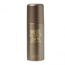 Diesel Fuel For Life Homme Deodorant Spray 150 ml