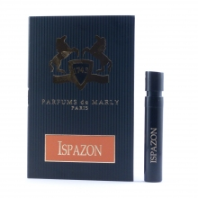 Parfums de Marly Ispazon Eau de Parfum Spray Sample 1.2 ml